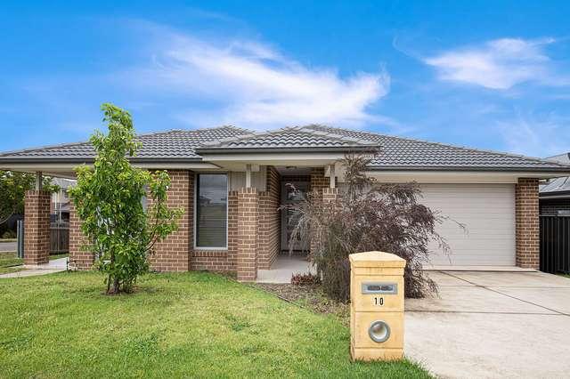 10 Twickenham Avenue, Kellyville NSW 2155