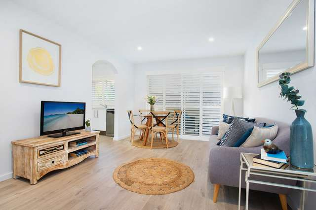 4/40 The Crescent, Dee Why NSW 2099