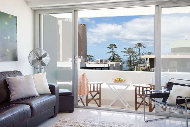 705/22 Central Avenue, Manly NSW 2095