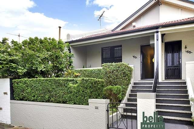 53 Lombard Street, Glebe NSW 2037