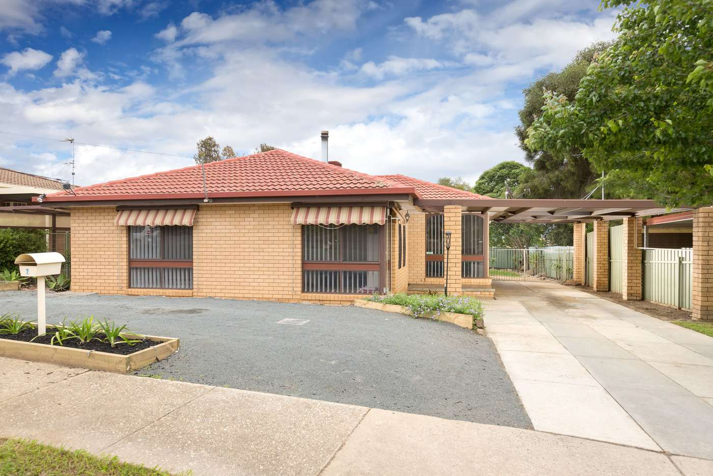 Main view of Homely house listing, 7 Maxwell Drive, Wodonga VIC 3690