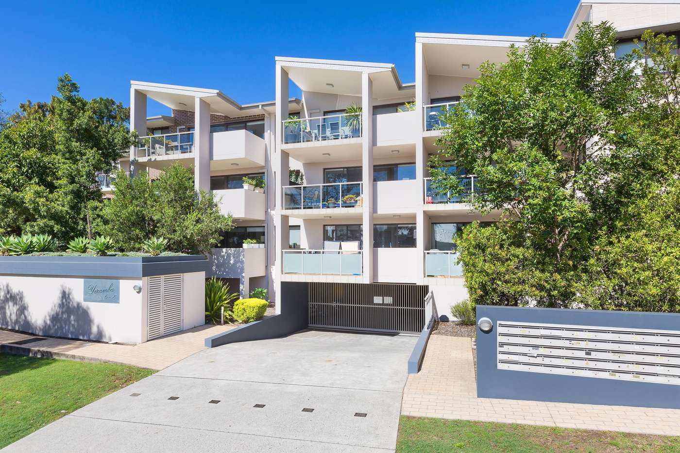 Main view of Homely apartment listing, 31/6-8 Banksia Road, Caringbah NSW 2229