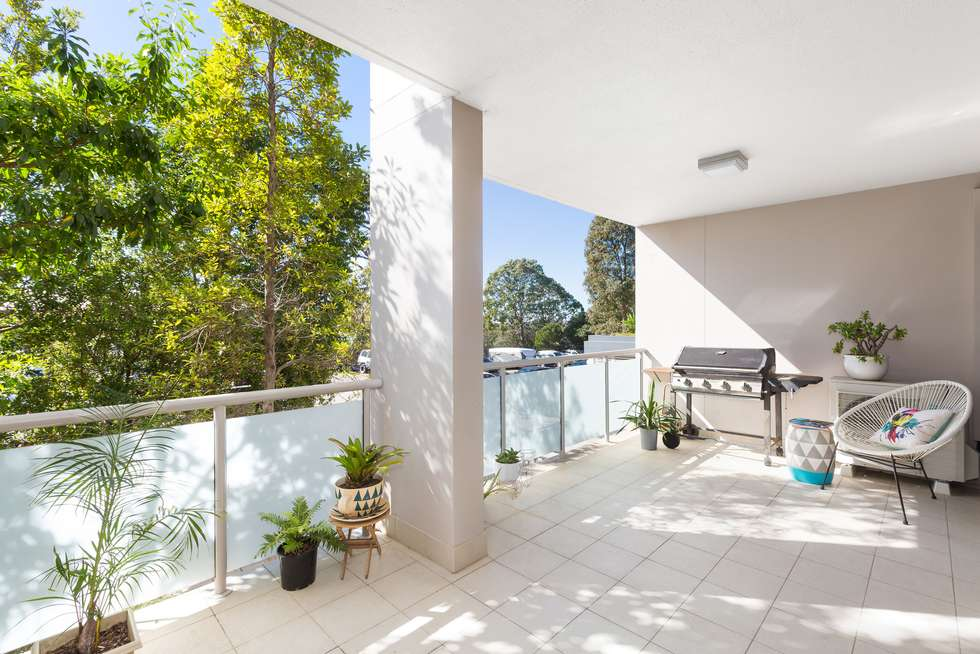 Third view of Homely apartment listing, 31/6-8 Banksia Road, Caringbah NSW 2229