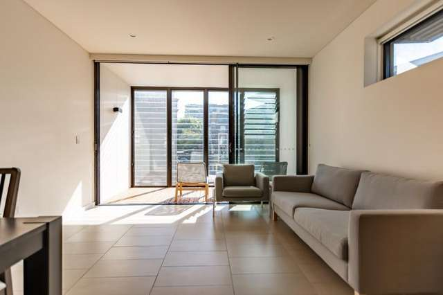 202A/2 Barr Street, Camperdown NSW 2050