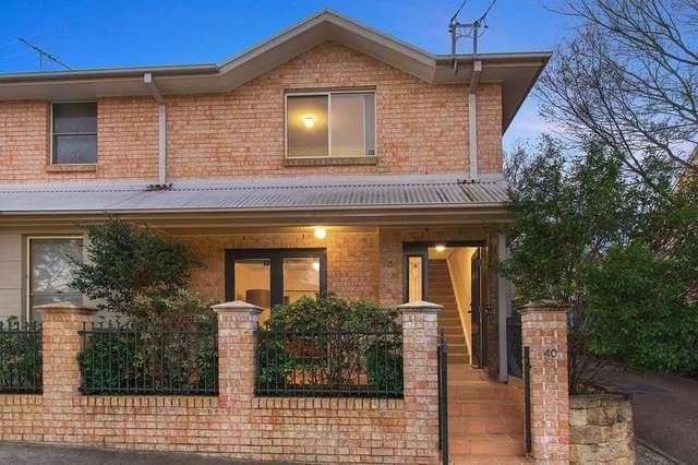 3/40 Alfred Street, Rozelle NSW 2039