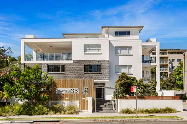 11/39-41 Pacific Parade, Dee Why NSW 2099