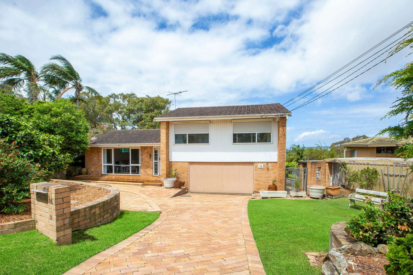 Main view of Homely house listing, 16 Kalianna Crescent, Beacon Hill NSW 2100