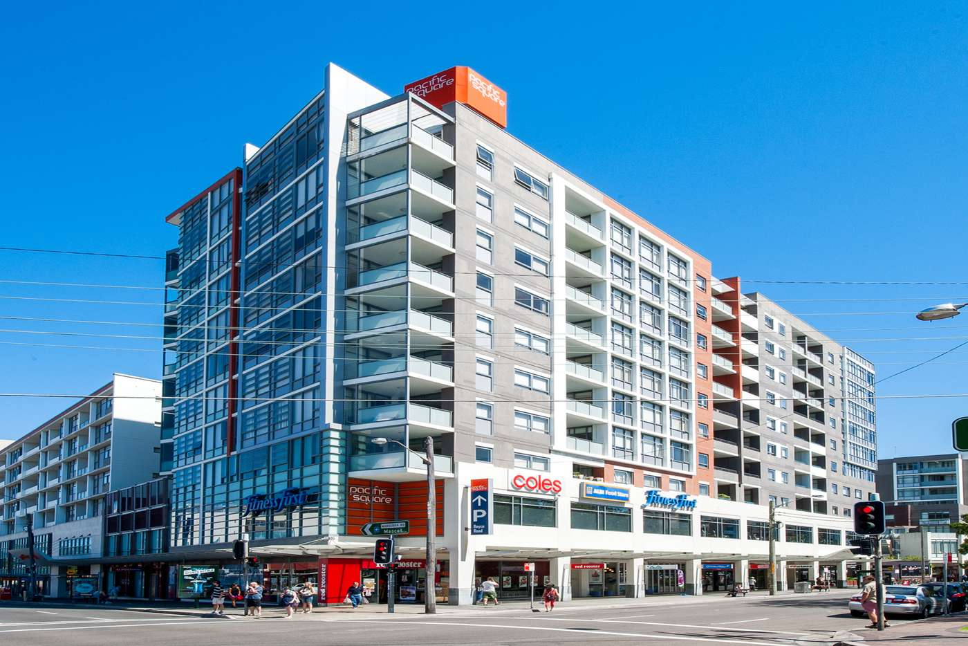 Main view of Homely apartment listing, 908/747 Anzac Parade, Maroubra NSW 2035
