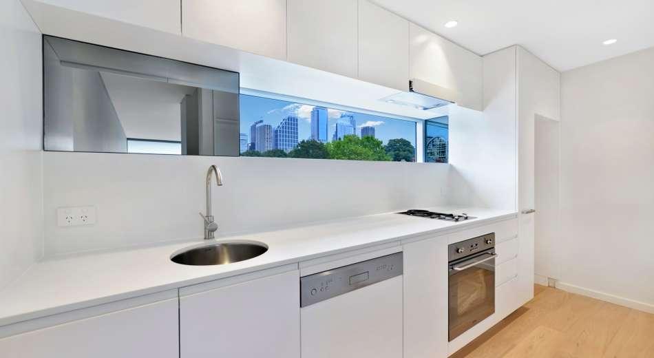 22/85 Bourke Street, Woolloomooloo NSW 2011