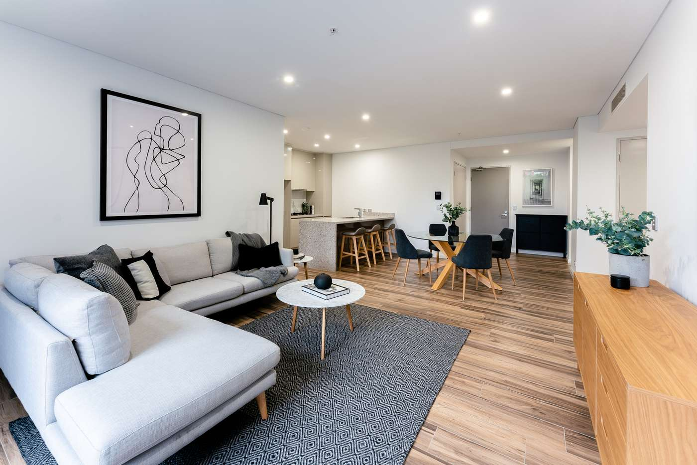 Main view of Homely apartment listing, 156/92 Epsom Road, Zetland NSW 2017