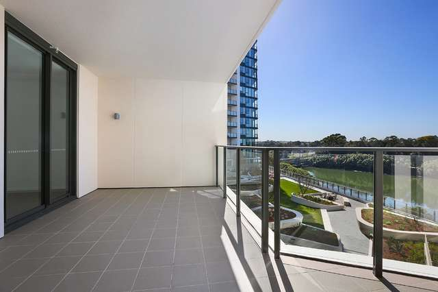 407/2 Chisholm Street, Wolli Creek NSW 2205