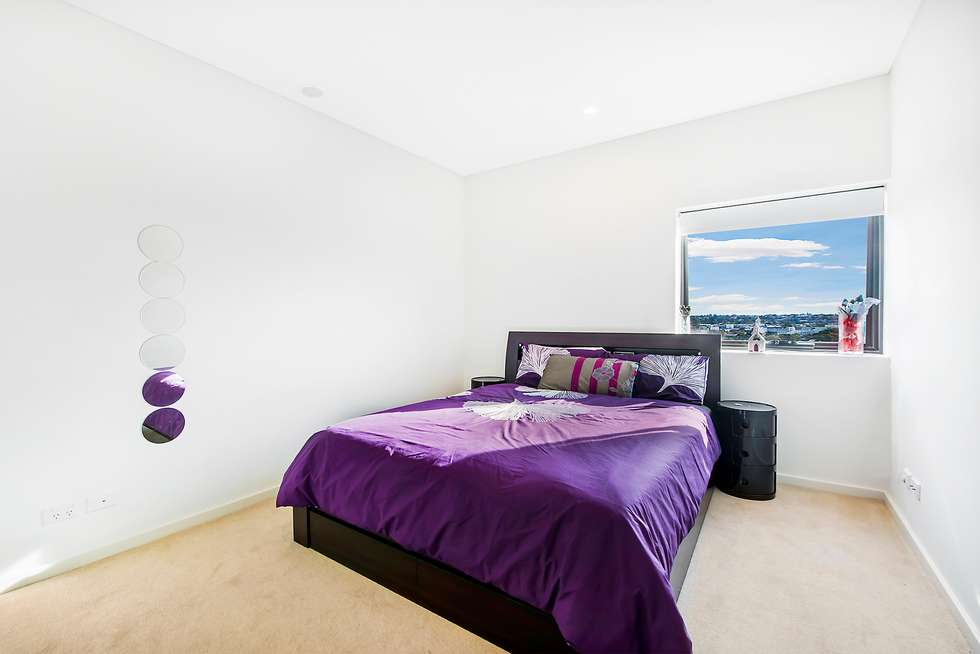 Second view of Homely apartment listing, 1105/3 George Julius Avenue, Zetland NSW 2017