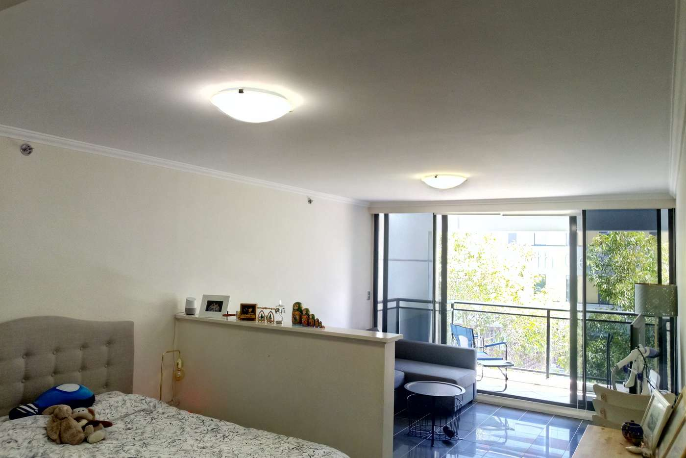 Fifth view of Homely studio listing, 34a/13 Herbert Street, St Leonards NSW 2065