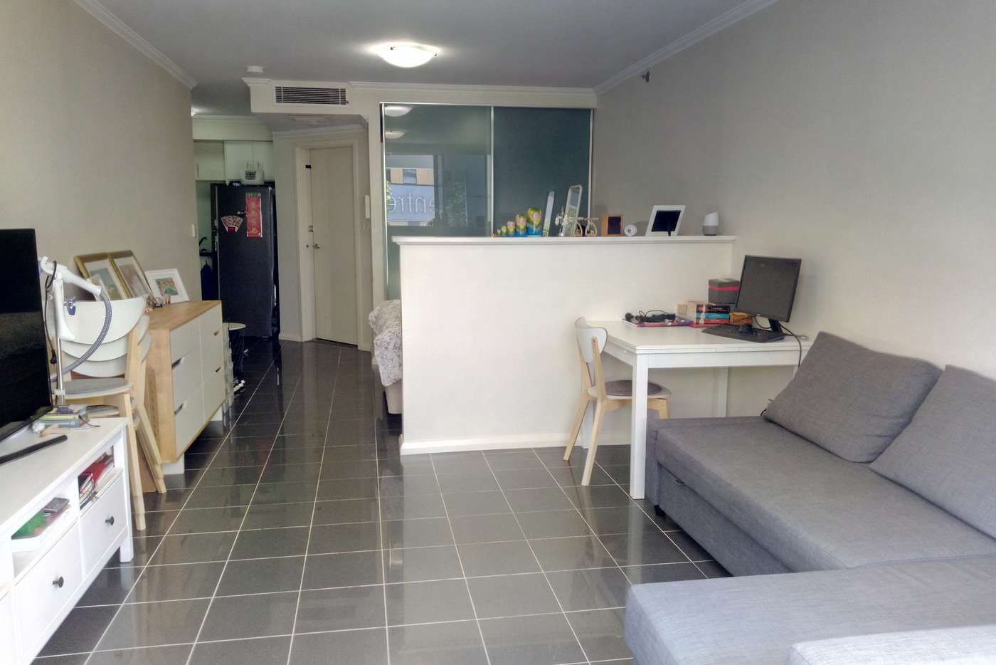 Sixth view of Homely studio listing, 34a/13 Herbert Street, St Leonards NSW 2065