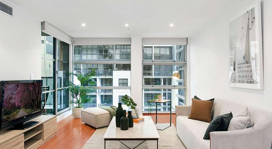 1003/15 Atchison Street, St Leonards NSW 2065