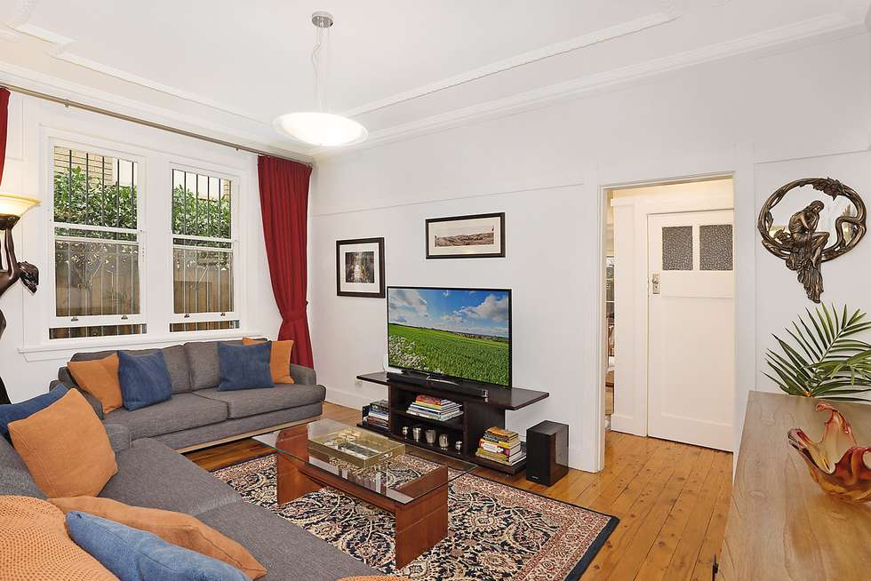 Second view of Homely apartment listing, 2/165 Willoughby Road, Naremburn NSW 2065
