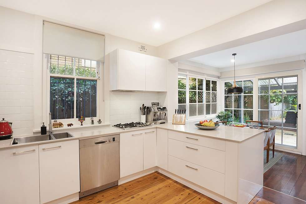 Third view of Homely apartment listing, 2/165 Willoughby Road, Naremburn NSW 2065