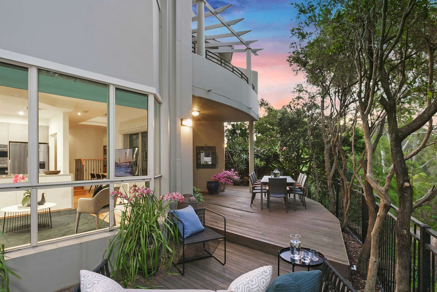 Main view of Homely townhouse listing, 28/55 Garland Road, Naremburn NSW 2065