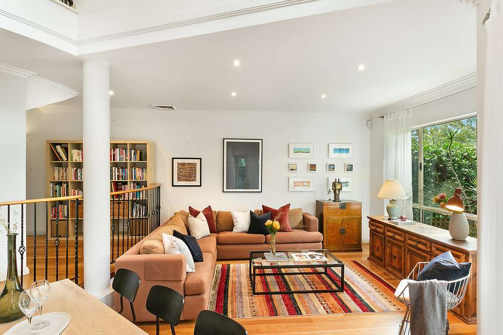 Second view of Homely townhouse listing, 28/55 Garland Road, Naremburn NSW 2065