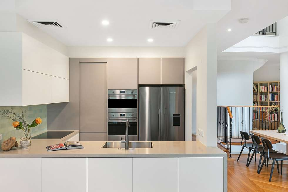 Third view of Homely townhouse listing, 28/55 Garland Road, Naremburn NSW 2065