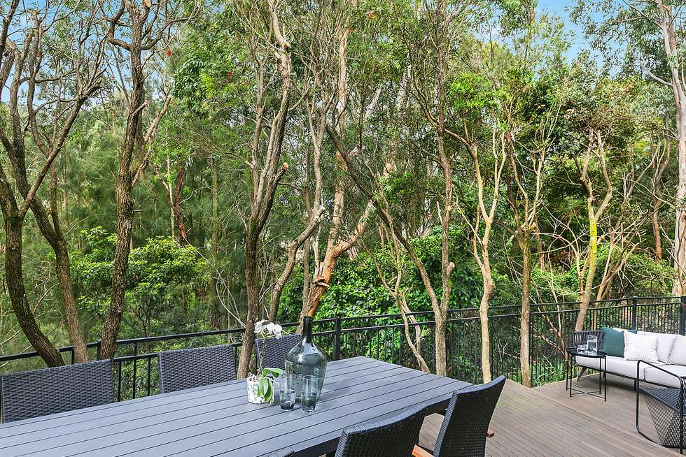Fourth view of Homely townhouse listing, 28/55 Garland Road, Naremburn NSW 2065