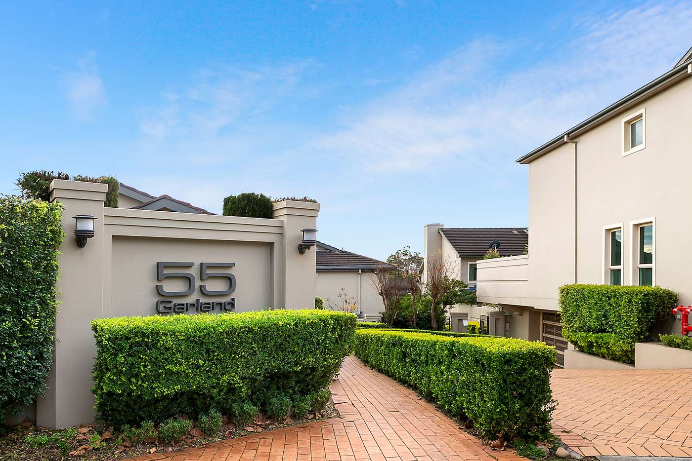 Fifth view of Homely townhouse listing, 28/55 Garland Road, Naremburn NSW 2065