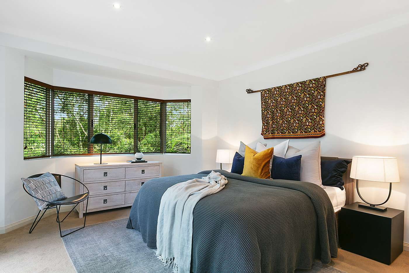 Sixth view of Homely townhouse listing, 28/55 Garland Road, Naremburn NSW 2065
