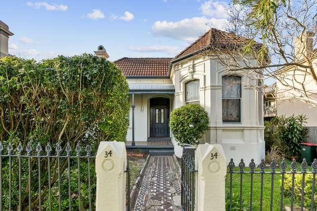 4/34 Herbert Street, Dulwich Hill NSW 2203