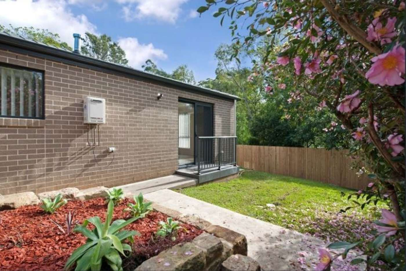 Main view of Homely house listing, 19a Pomona Street, Pennant Hills NSW 2120