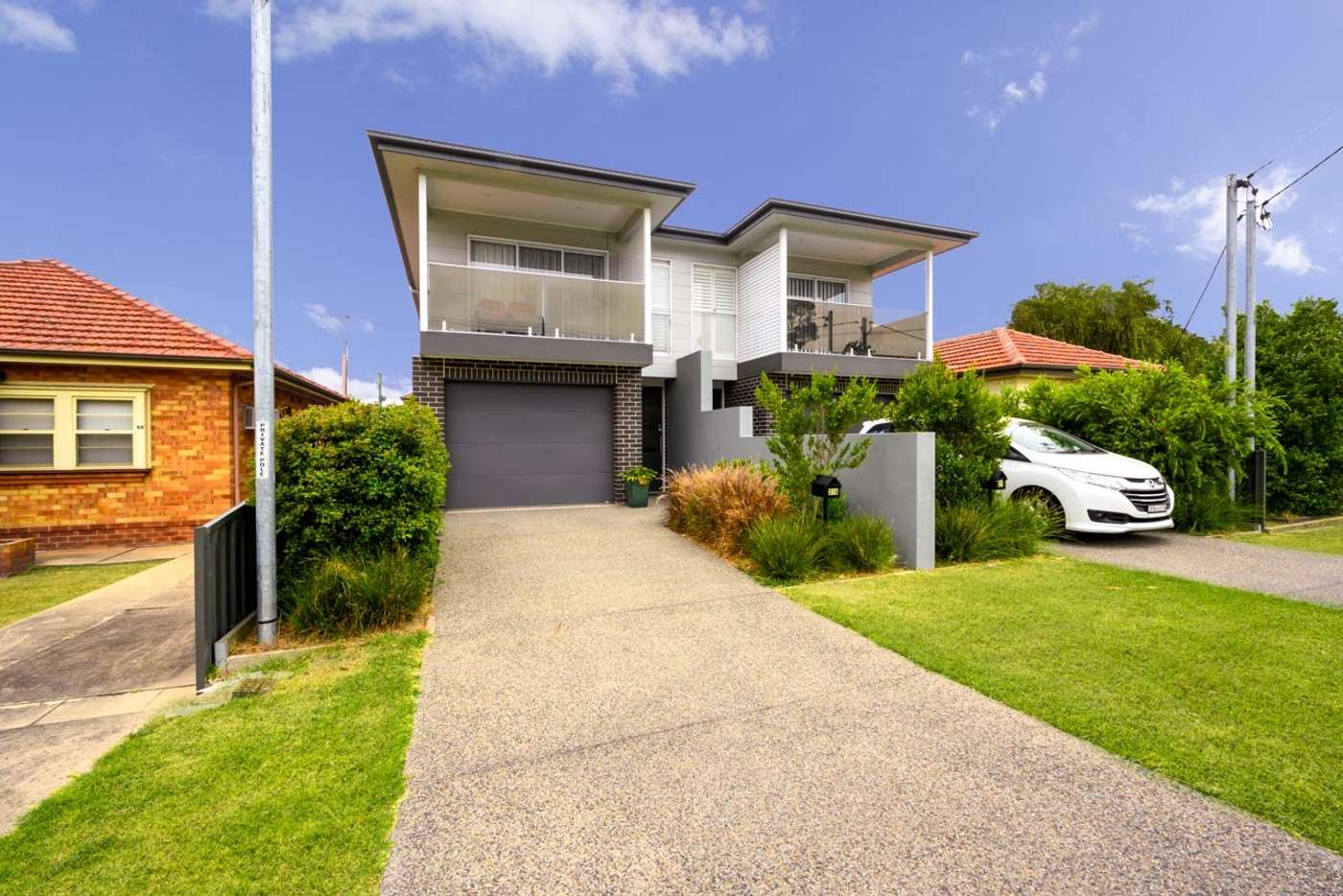 Main view of Homely house listing, 31a Henley Street, New Lambton NSW 2305