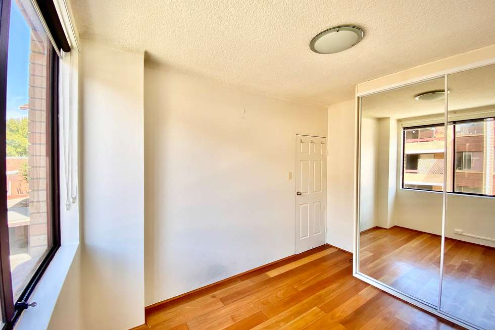 Second view of Homely apartment listing, 33/22 Tunbridge Street, Mascot NSW 2020
