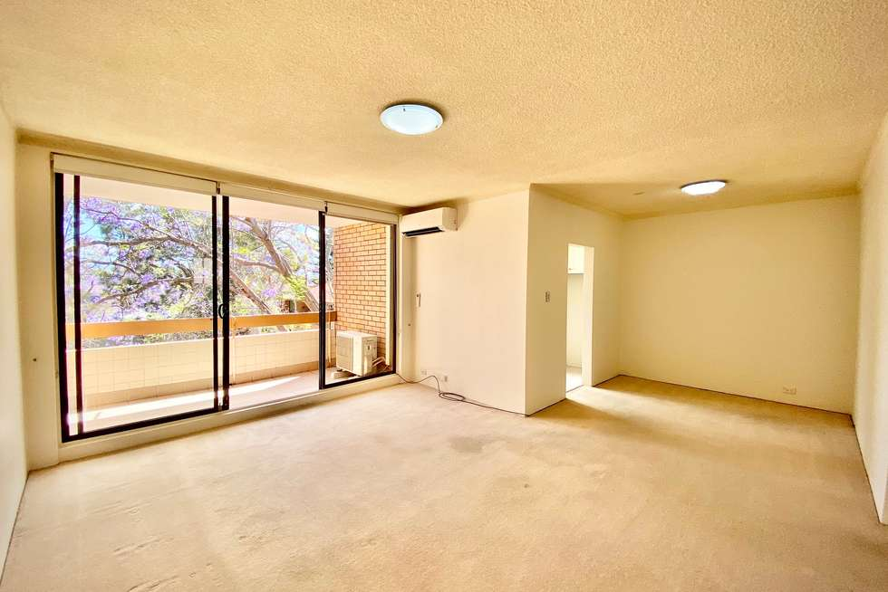 Fifth view of Homely apartment listing, 33/22 Tunbridge Street, Mascot NSW 2020