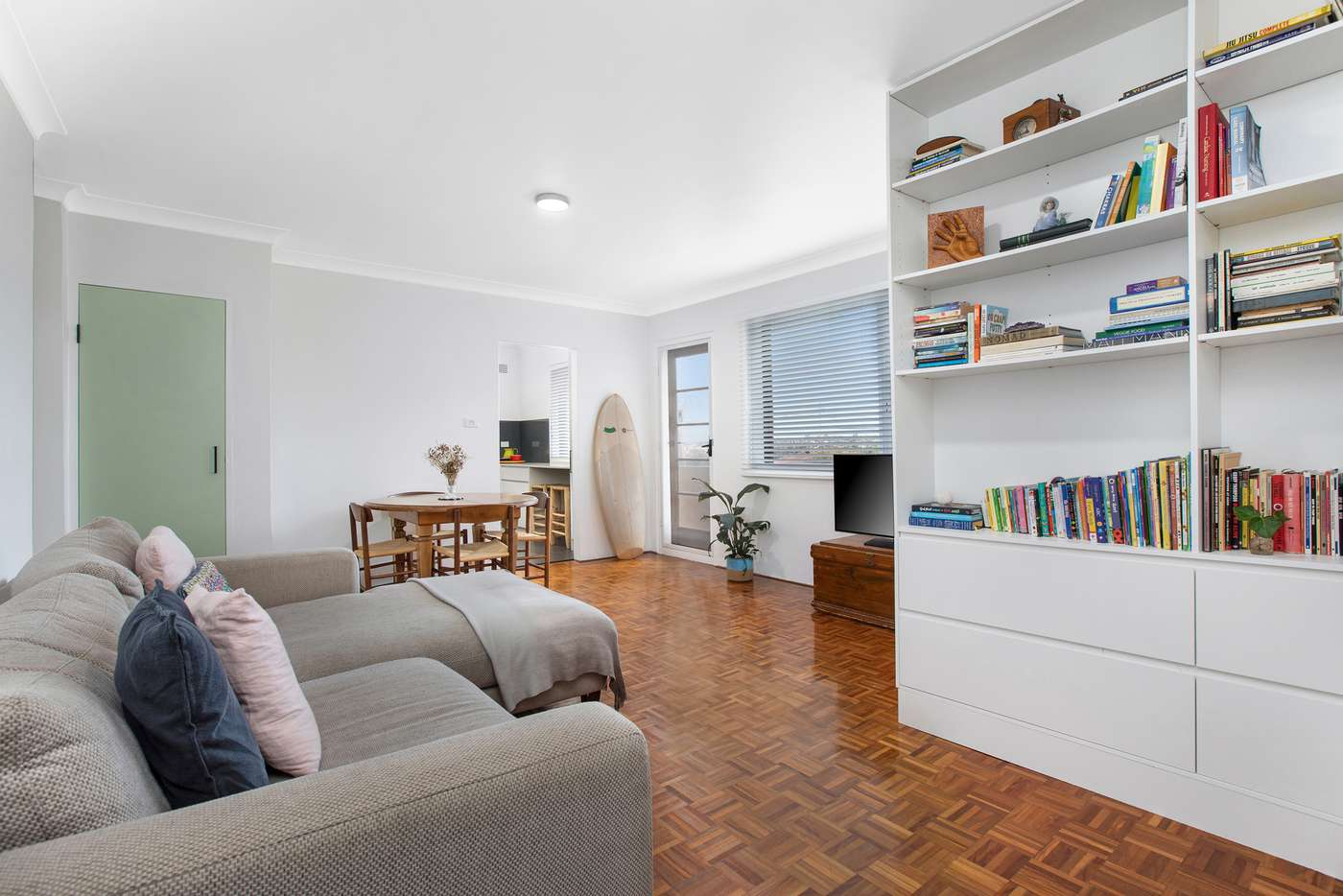 Main view of Homely apartment listing, 3/4 Second Avenue, Maroubra NSW 2035