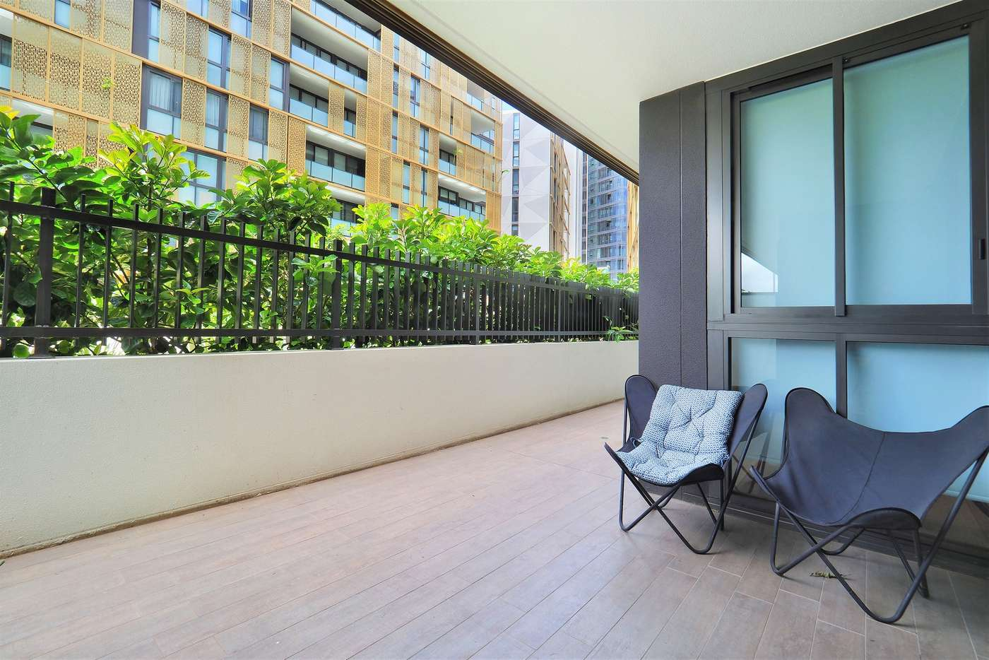 Main view of Homely apartment listing, A206/1 Burroway Road, Wentworth Point NSW 2127