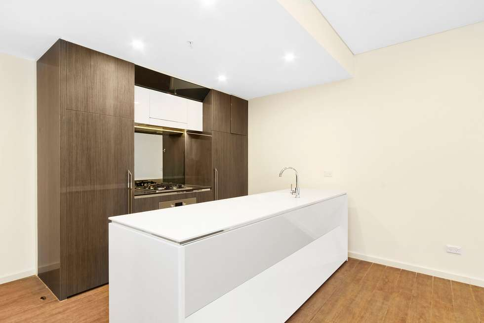 Third view of Homely apartment listing, A206/1 Burroway Road, Wentworth Point NSW 2127