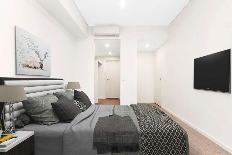 Fourth view of Homely apartment listing, A206/1 Burroway Road, Wentworth Point NSW 2127