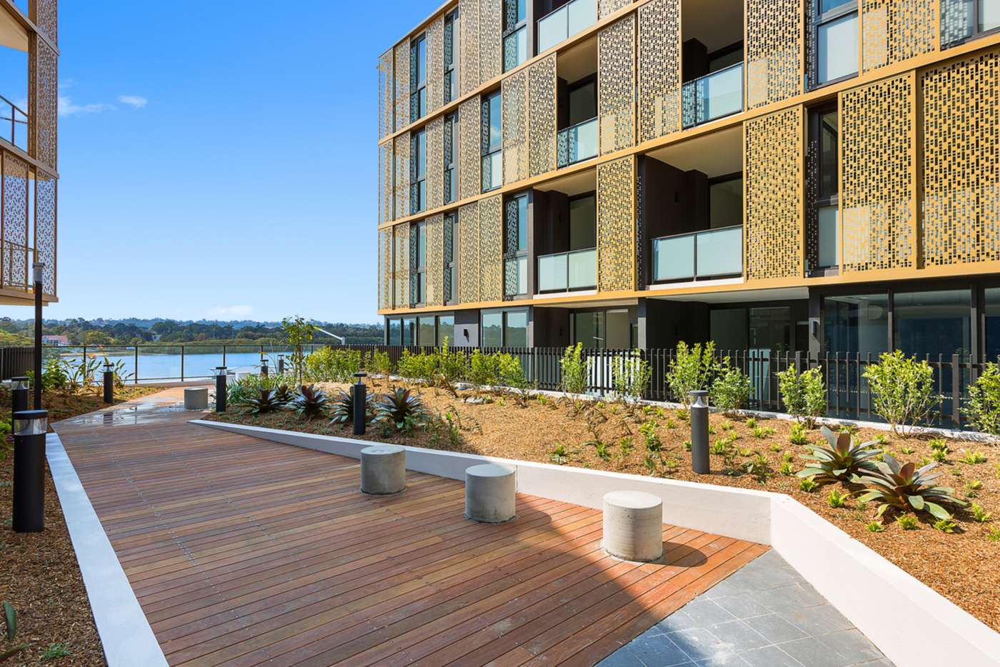 Sixth view of Homely apartment listing, A206/1 Burroway Road, Wentworth Point NSW 2127
