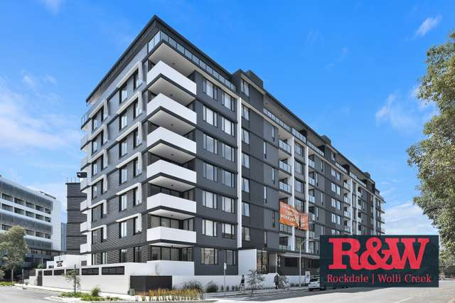 G02/99a Bonar Street, Wolli Creek NSW 2205