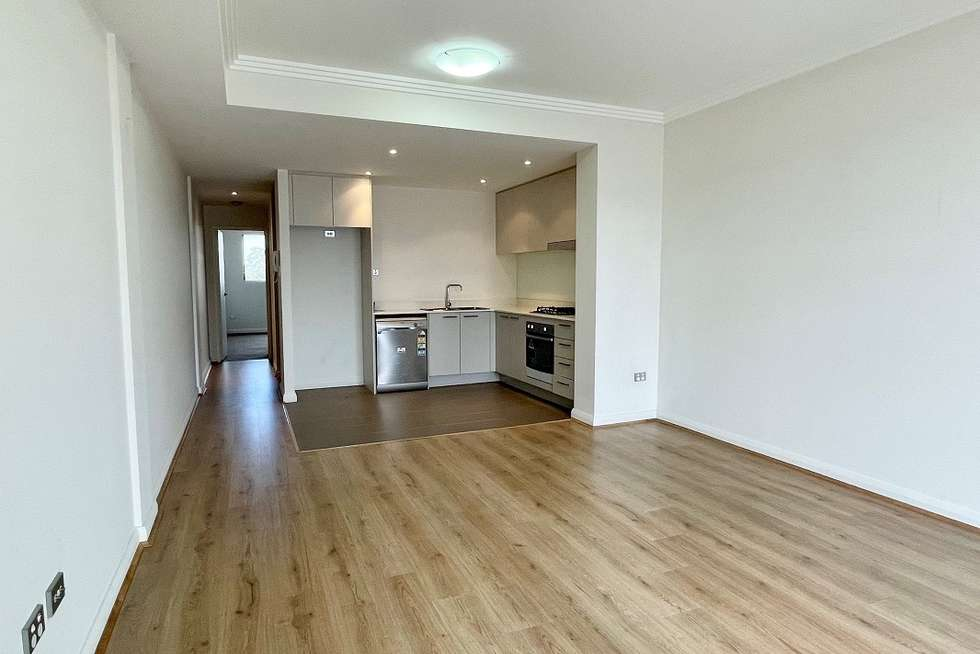 Second view of Homely apartment listing, 15/79-87 Beaconsfield Street, Silverwater NSW 2128