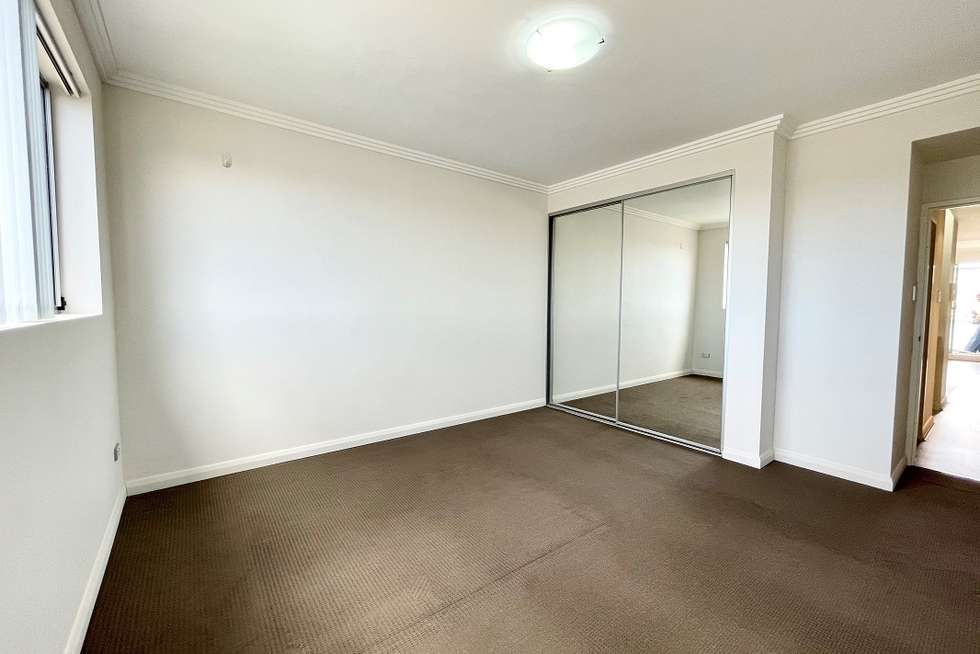 Fifth view of Homely apartment listing, 15/79-87 Beaconsfield Street, Silverwater NSW 2128