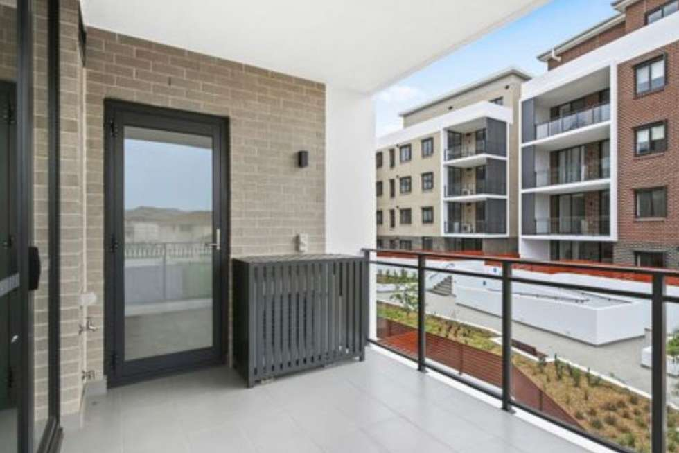 Fourth view of Homely unit listing, 335/2 Gerbera Place, Norwest NSW 2153
