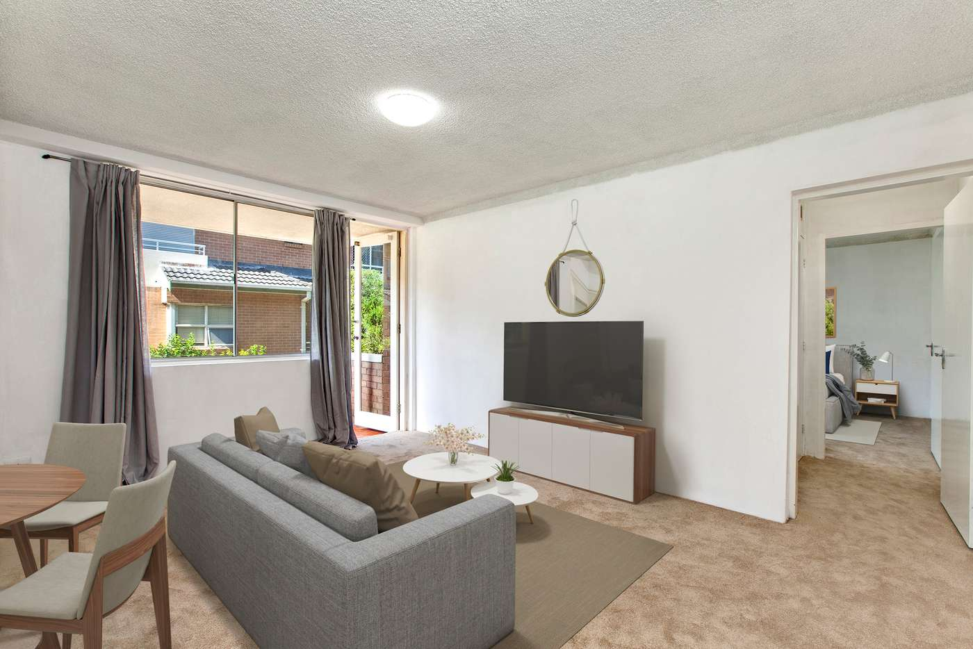 Main view of Homely apartment listing, 3/857 Anzac Parade, Maroubra NSW 2035