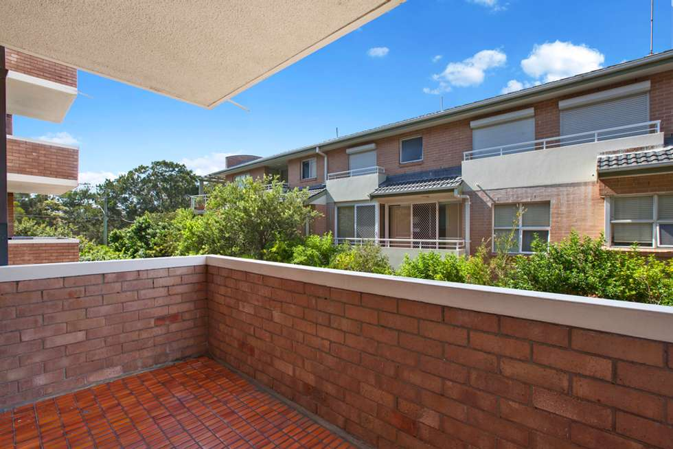 Second view of Homely apartment listing, 3/857 Anzac Parade, Maroubra NSW 2035