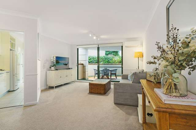 3/6-12 Pacific Street, Manly NSW 2095