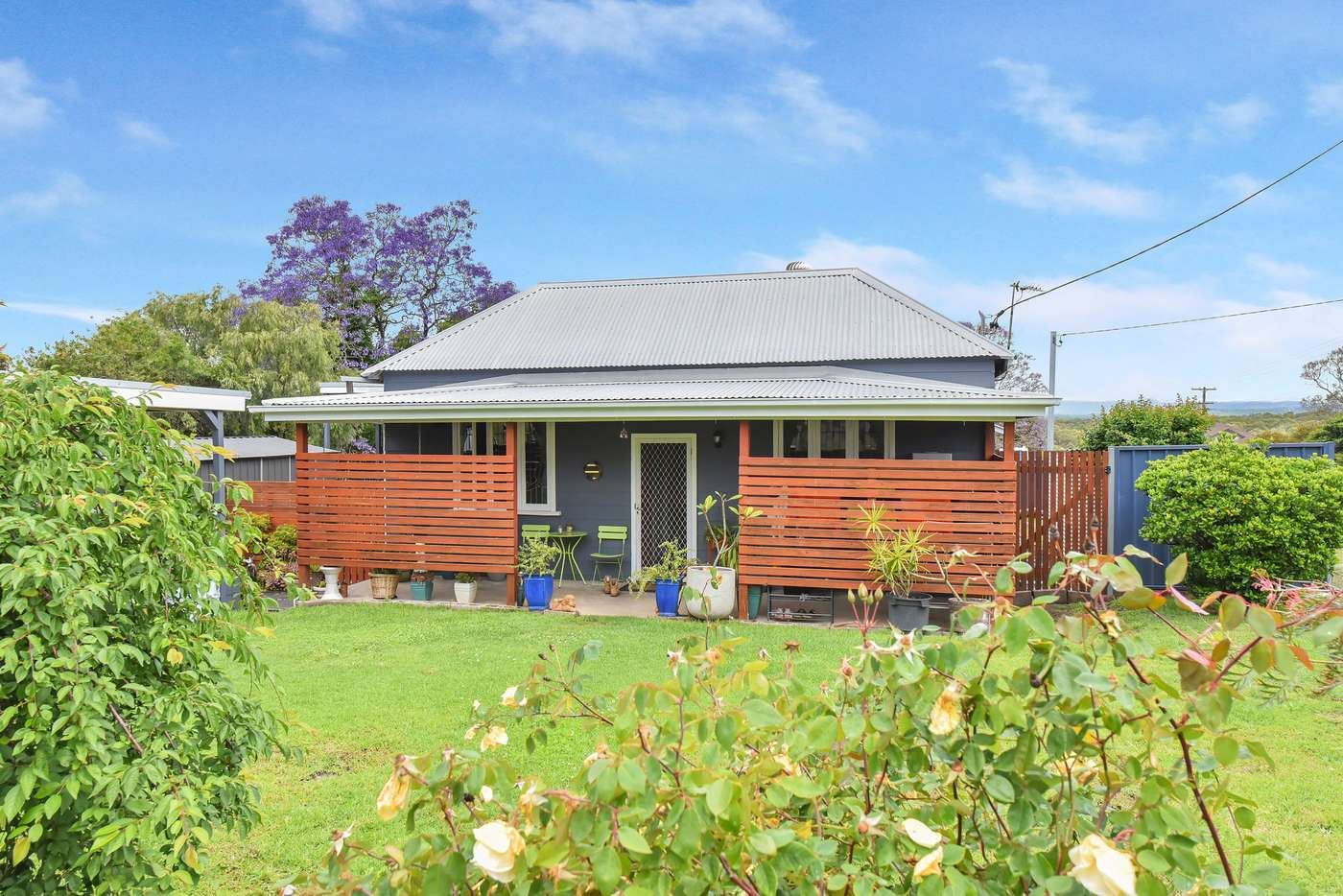 Main view of Homely house listing, 20 Aberdare Street, Pelaw Main NSW 2327