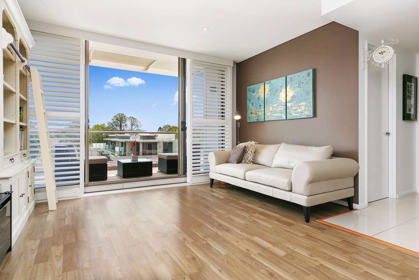 Main view of Homely apartment listing, 435/132 - 138 Killeaton Street, St Ives NSW 2075