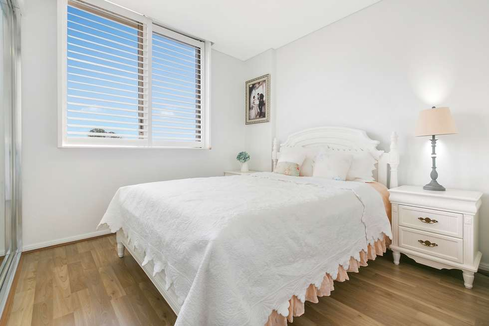 Third view of Homely apartment listing, 435/132 - 138 Killeaton Street, St Ives NSW 2075
