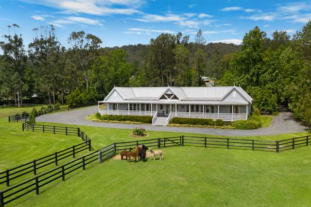149A Moss Vale Road, Kangaroo Valley NSW 2577