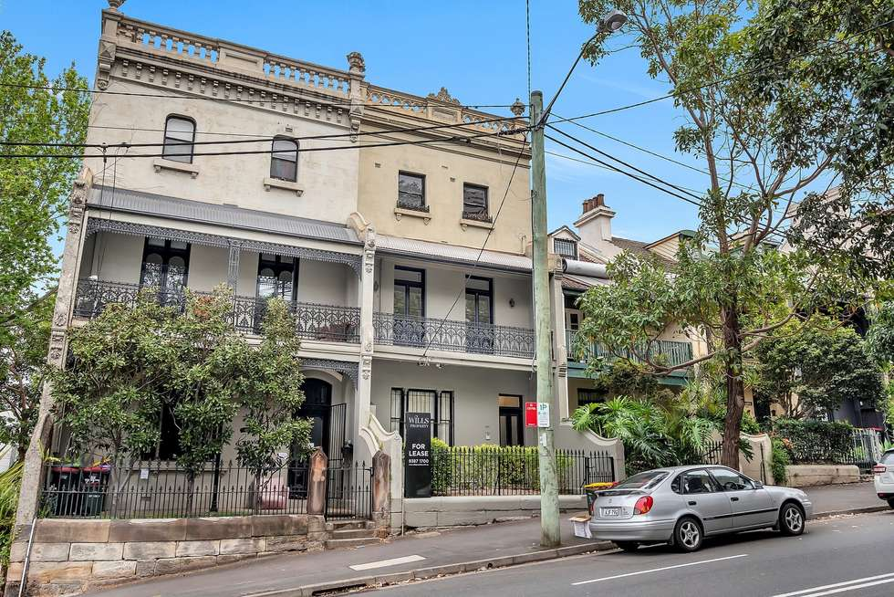 Fifth view of Homely apartment listing, 6/371 Liverpool Street, Darlinghurst NSW 2010
