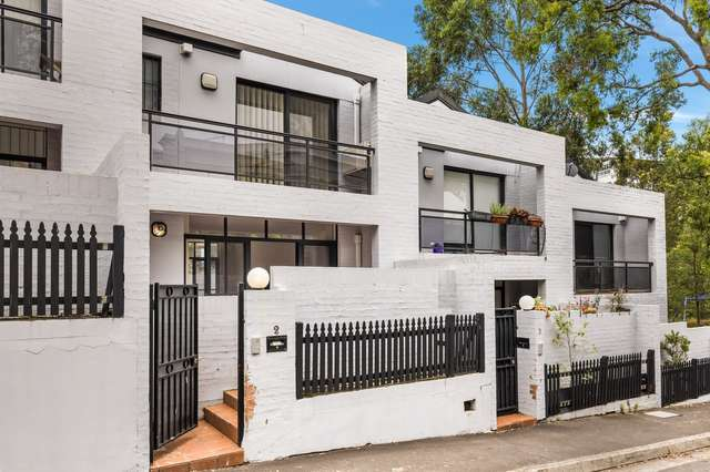 2/12 Wood Street, Forest Lodge NSW 2037